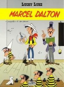 Lucky Luke A69: Marcel Dalton