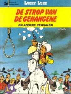 Lucky Luke 19: De strop van de gehangene en andere verhalen