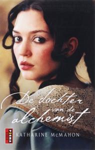 Poema pocket De dochter van de alchemist