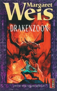 Drakenvald-trilogie 2 Drakenzoon