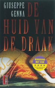 De huid van de draak