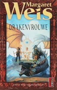 Drakenvald-trilogie 1 Drakenvrouwe