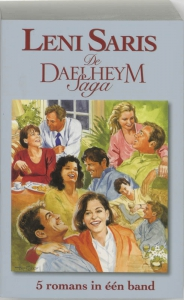 De Daelheym Saga