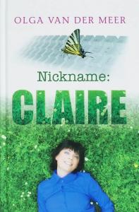 Nickname Claire