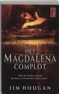 Het Magdalena complot