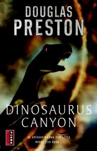 Dinosaurus Canyon