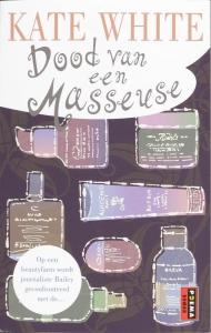 Dood van een masseuse