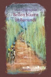 Bellen blazen in Burundi