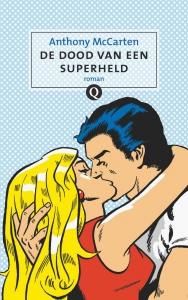 De dood van een superheld