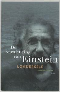 De vernietiging van Einstein