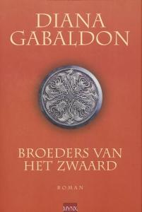 Lord John Broeders van het zwaard