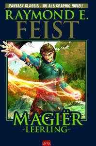 Magiër Deel 1: Leerling