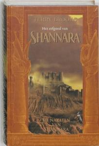 Het erfgoed van Shannara - Deel 1