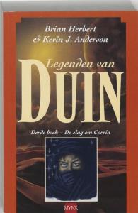 Legenden van Duin - Deel 3: De slag van Corinn