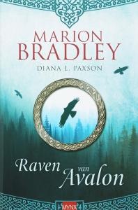 Raven van Avalon