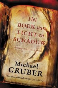 Boek van licht en schaduw