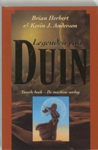 Legenden van Duin - Deel 2: De machineoorlog