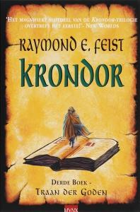 Krondor 3 Traan der goden