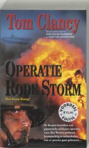 Operatie Rode Storm