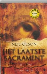Het laatste sacrament