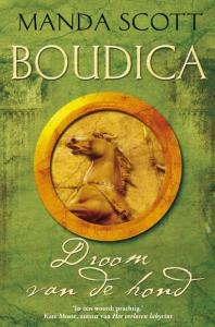 Boudica 3 Droom van de hond