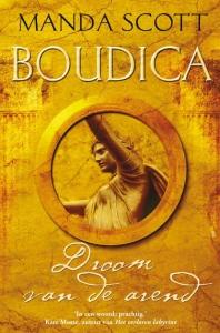 Boudica 1 Droom van de arend