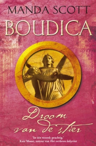 Boudica 2 Droom van de stier