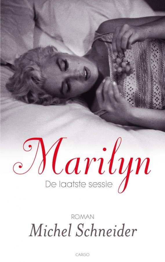 Marilyn de laatste sessie