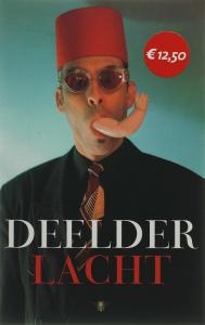 Deelder Lacht