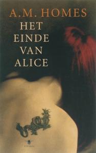 Het einde van Alice