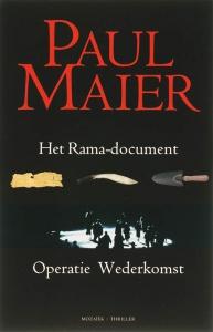 Het Rama-document / Operatie Wederkomst