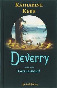 Deverry reeks 4: Lotsverbond