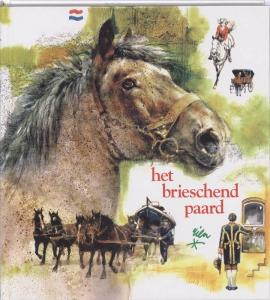 Het brieschend paard