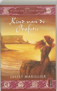 Poema fantasy Zeven wateren 3 Kind van de Profetie