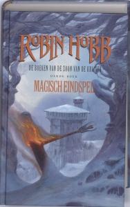 De boeken van de Zoon van de Krijger 3 Magisch eindspel midprice
