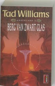 Anderland 3 Berg van Zwart Glas