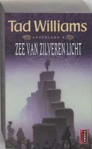 Anderland 4 Zee van zilveren licht