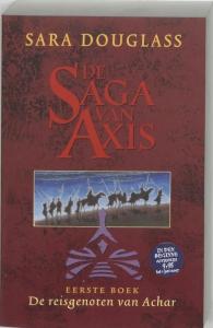 De saga van Axis 1: De reisgenoten van Achar