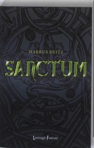 Sanctum (verschijnt binnenkort als POD)