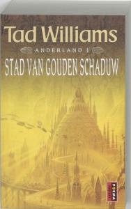 Anderland 1 Stad van Gouden Schaduw