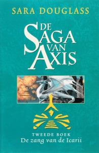 De saga van Axis 2 Zang van de Icarii