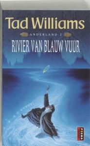 Anderland 2 Rivier van Blauw Vuur