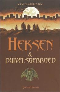 Heksen en duivelsgebroed