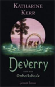 Deverry reeks 6: Onheilsbode