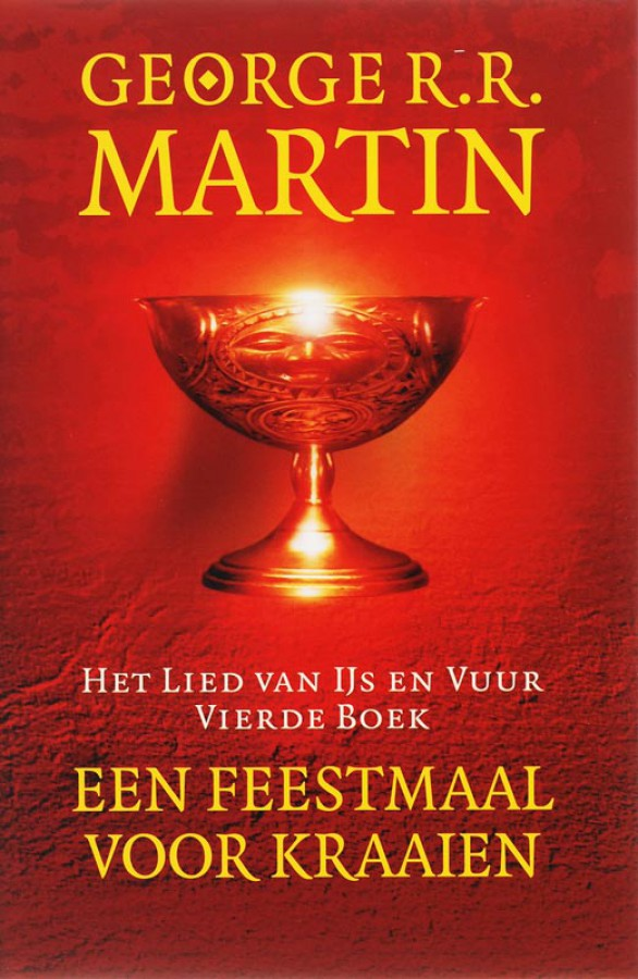 Midprice beschikbaar mei 2009 ISBN 9789024530199