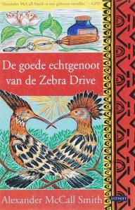De goede echtgenoot van de Zebra Drive