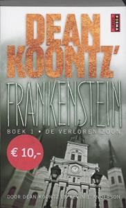 Frankenstein 1 De verloren zoon Midprice