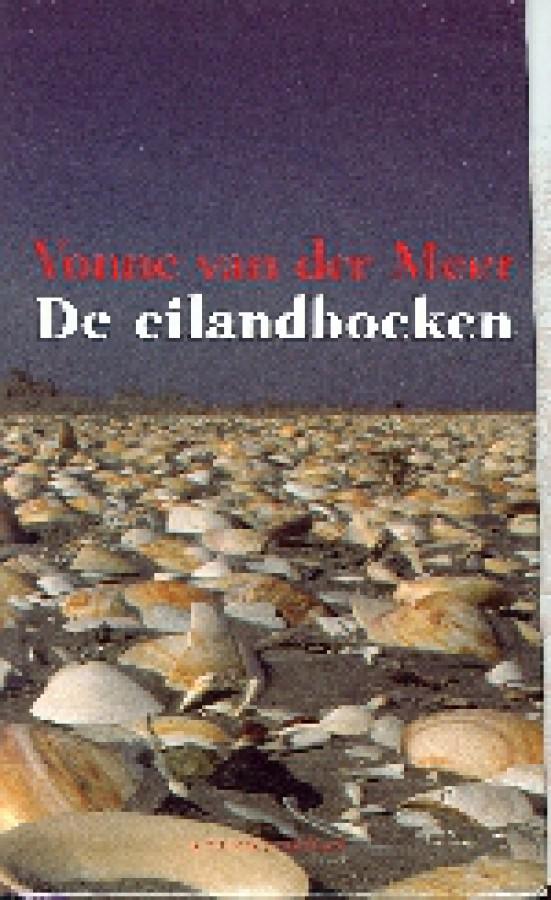 De eilandboeken