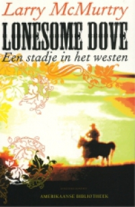 Amerikaanse bibliotheek 13: Lonesome Dove