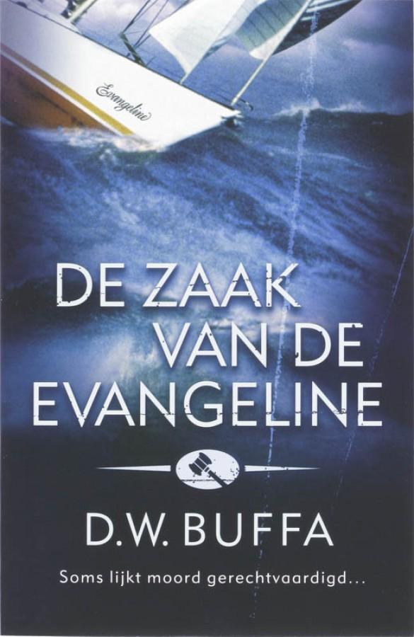 Zaak van de evangeline